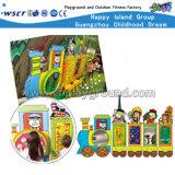 Gioco educativo del treno della coltura del giocattolo del treno per il capretto (HD-17001)