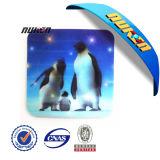 Lenticular ecologico Coaster con EVA Base
