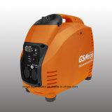 générateur d'essence d'inverseur de 1.8kVA 4-Stroke avec du ce. EPA
