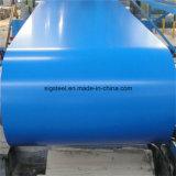 JIS G3302 Standerd Prepainted гальванизированная стальная катушка, катушка цвета стальная