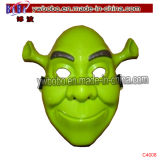 Yiwu Market Agent Business Gift Party Mask Costumes de carnaval d'Halloween (C4002)