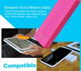 Le Chargeur solaire portable universel, Banque d'alimentation mobile 3000mAh (XM02)