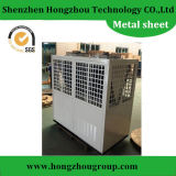 Escudo do metal de folha para o equipamento elétrico