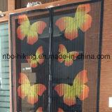 Acoplamiento magnético de la magia de la cortina del hogar