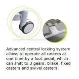 HK-N102 base elettrica a tre funzioni (base, attrezzature mediche pazienti)