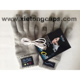 2015 New Fashion Gants Gant, Bluetooth gants, tricotés