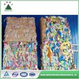Полуавтоматическая отходов пластмассовых ПЭТ пресс (FDY850)