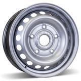 (5-114.3) оправа колеса стального автомобиля серебра 15X6