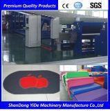 Estirador de seda de la alfombra del color del PVC del aerosol doble de la belleza