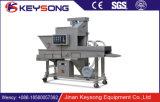 チーナンの製造業者の自動パティーのパン粉でまぶす機械Sxj400-VI