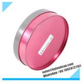 Metallischer Zinn Case_Container_for 100g Kaviar