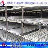 6061 6063 het Kanaal van Aluminium C in de Leveranciers van het Aluminium