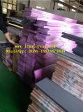 Schermo variopinto dell'insetto del pieghettato di stampa con l'estensione Certificatin