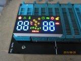7 met 4 digits Segment LED Panel Display voor Fishbowl