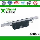 Tutti zincano la singola cassa della serratura di senso per la finestra ed il portello con ISO9001 (SH002)