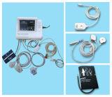 Monitor materno/Fetal do detetor do coração (CMS800F)