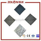 가교위병 또는 프로텍터에 의하여 변경되는 APP 가연 광물 막