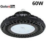 高い発電LED高い湾の照明Meanwellドライバー60With100With150With200With240W LED産業ライト