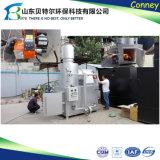 Industrieller Paket-Abfall-Verbrennungsofen, rauchloser Verbrennungsofen