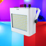 108 PCS SMD5050 RGB 3 색 LED 스트로브 빛