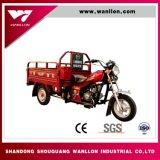 Techo simple rueda /3/ Trike Motor de gasolina para el pasajero