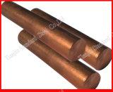 合金C17200のベリリウムの銅棒(丸棒ワイヤー版)