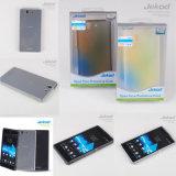 Cas de téléphone cellulaire en silicone pour Sony L36H/Xperia Z