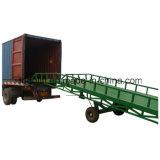 Rampes bon marché à grande capacité pour chargement de camion à grande capacité