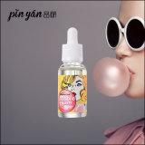100% Natural Quality Bubble Gum Flavor E-Cig Liquid E Juice E Liquid