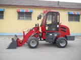 Hzm 910 1ton Compact Farm Wheel Loader mit CER
