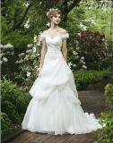 La plus nouvelle robe de mariage de conception (SCB3680A)