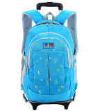 Trolley Shcool Bags for Children Students Laptop