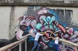Bonne qualité Mtn Spray Peinture Graffiti