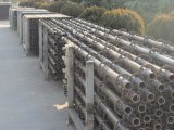 Стандарты лесов системы Ringlock 48.3*3.25mm