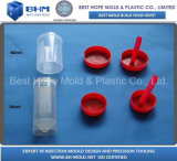 Urine Cup、Plastic Mold MakerのためのプラスチックInjection Mold