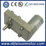 Alto Torque a baja velocidad 1rpm a 60 rpm 12V 24V DC motorreductor