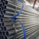 Tubo Pre-Galvanizzato di Gi con il coperchio dello zinco di 60g/m2