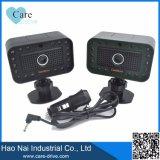 El sistema de alarma elegante de la fatiga del driver de dispositivo de Guangzhou integró con el sistema del GPS