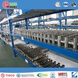 Edelstahl-Rohre der Qualitäts-AISI ASTM 304