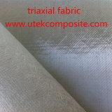 Tissu tricoté en fibre de verre triaxial haute résistance pour pultrusion