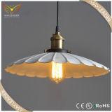 Hängendes Light für Kitchen Iron White Antique (MD7371)
