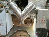 V tipo mezclador del mezclador del polvo