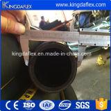 Zandstraalt het Hoge Schurende Rubber van de grote Diameter Slang