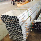 Vierkante Buis 1050 1060 1070 van het aluminium
