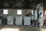 Carbone di alta qualità/stufa di legno gassificatore della biomassa/del gassificatore