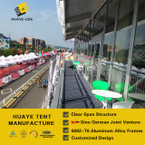 Doppelter Decker-Zelt-Festzelt für Ereignisse auf Verkäufen (hy013G)