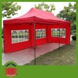 3X6mのおおいの屋外の折るテント