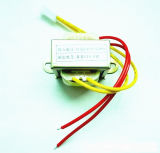 Trasformatore a bassa frequenza di memoria di ferrito del collegare di rame per il forno a microonde