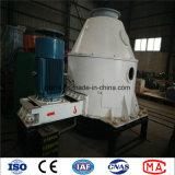 縦の遠心石炭水分離器機械