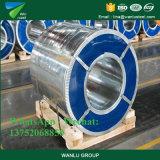 Antifinger Druckgalvalume-MetallStee Aluzinc heißer eingetauchter Stahlring